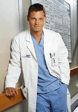 Πώς ν' αντισταθείς σε τέτοιο γιατρό;