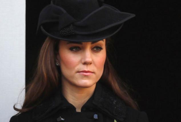Η καημένη η Κέιτ! Δεν θα έχει δίπλα της τον Βαλεντίνο της φέτος!