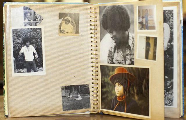 Δημοπρασία για οικογενειακές φωτογραφίες του Τζάκο