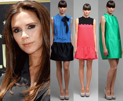 Έντονα χρώματα και φορέματα πολύ κοριτσίστικα από την Posh!