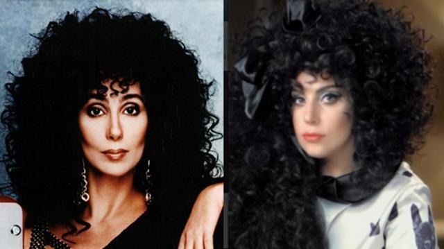Σερ & Lady Gaga: Δίδυμες χωρισμένες στη γέννα!