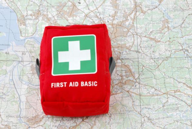 Μην ξεκινήσεις για διακοπές χωρίς το βαλιτσάκι των πρώτων βοηθειών
