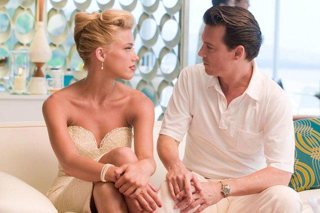 Johnny Depp: Οι  καυτές  αποκαλύψεις για την πρώην του, Amber Heard
