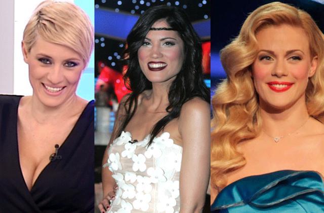 Ξανθιά ή μελαχροινή: όποιο χρώμα μαλλιών κι αν έχεις, ντύσου κατάλληλα.
