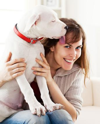 Όση αγάπη δώσεις σε έναν σκύλο, να είσαι σίγουρη ότι θα πάρεις τόση και ακόμη περισσότερη πίσω.