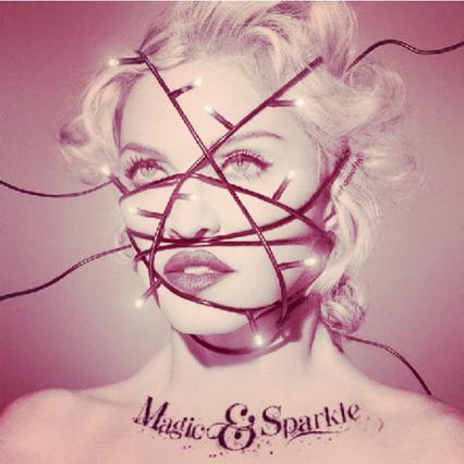 Η Μαντόνα προκαλεί ξανά με νέες φωτογραφίες