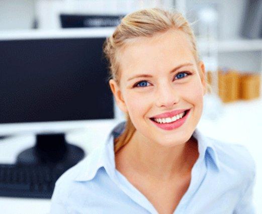 Τα μαλλιά σου στο γραφείο λένε πολλά για εσένα!
