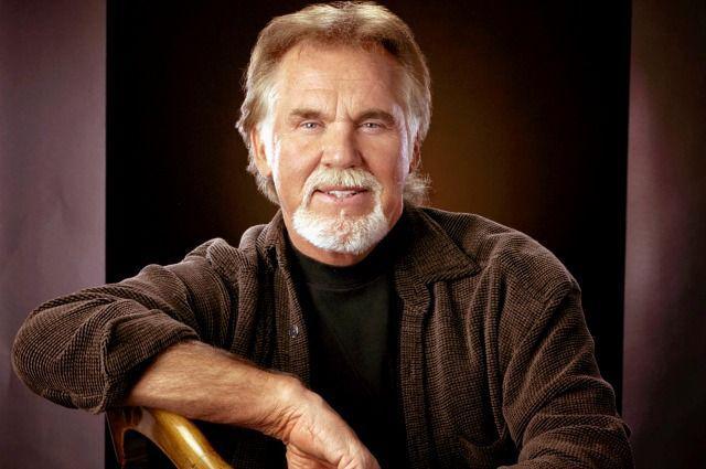 Kenny Rogers:  Έφυγε  στα 81 του χρόνια ο θρύλος της country μουσικής