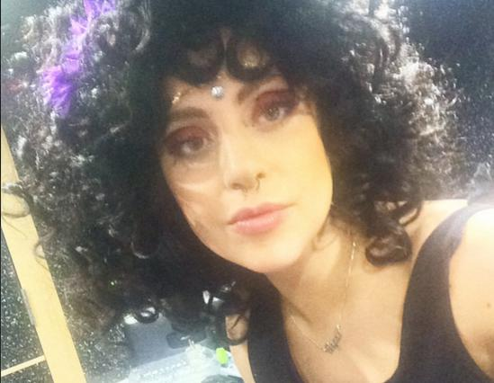 Lady Gaga:  Είπα ένα ψεματάκι στους Έλληνες