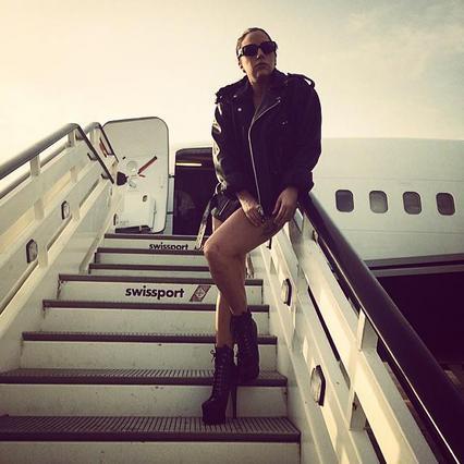 Sas Agapo Athens : Το αντίο της Lady Gaga