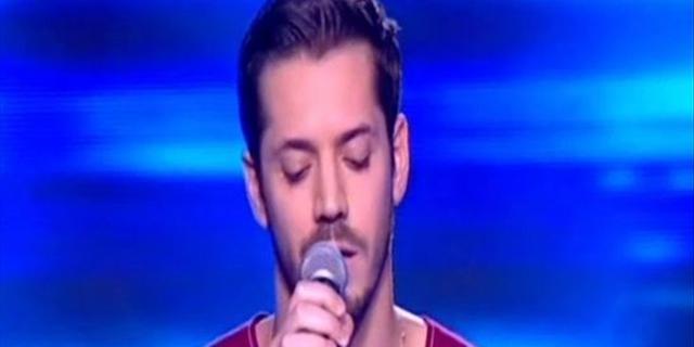 Γιος πασίγνωστου τραγουδιστή «έφαγε» πόρτα από το Voice