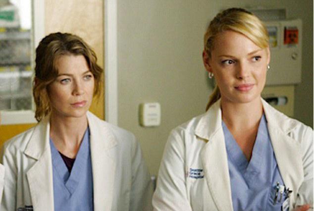 Πόλεμος στο Grey's Anatomy: Μέρεντιθ εναντίον Ίζι