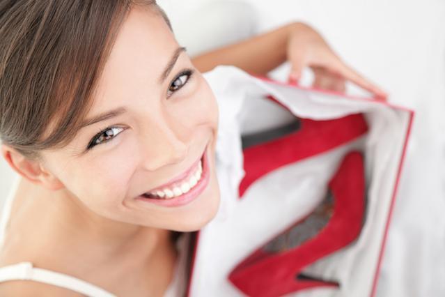 Αν αποθηκεύσεις τα παπούτσια σου με τον σωστό τρόπο θα τα έχεις περισσότερα χρόνια