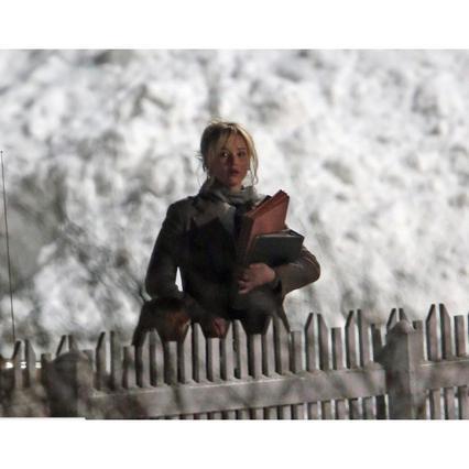 Γιατί δεν πήγε στα Όσκαρ φέτος η Τζένιφερ Λόρενς;