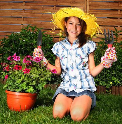 Και τα φυτά χρειάζονται προστασία απέναντι στη ζέστη
