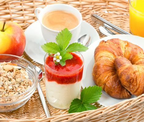 <p>Σεκάποιες περιπτώσεις μπορεί κανείς να φανταστεί τα προϊόντα που κάθε ένα από τα πρωινάπεριλαμβάνει ενώσε άλλεςπροκαλεί έκπληξη η επιλογή.Το σίγουρο πάντως είναι πως δ