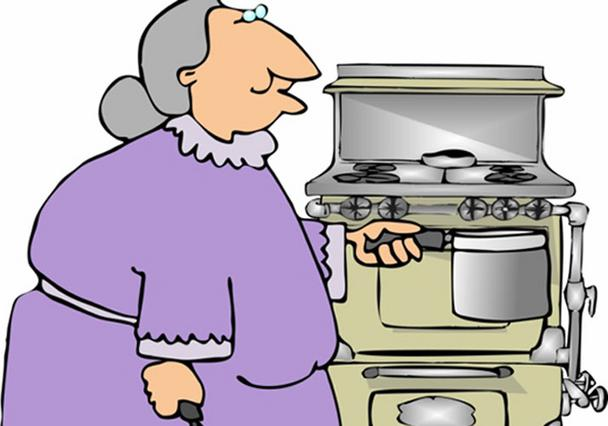 Μυστικά μαγειρικής από το... σεντούκι της γιαγιάς