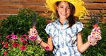 Θωράκισε τα φυτά σου απέναντι στη ζέστη