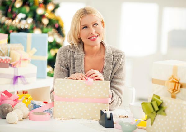Φτιάξε τα δικά σου δώρα για την Πρωτοχρονιά