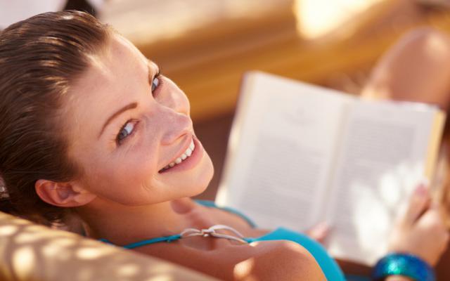 Υπάρχει τόσο μεγάλη ποικιλία βιβλίων που σίγουρα κάτι θα βρεις να ταιριάζει στα γούστα σου