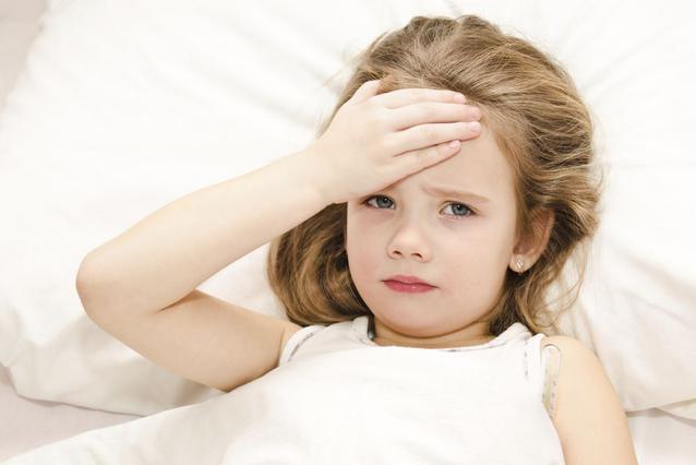 Τι φέρνει πονοκέφαλο στα παιδιά;