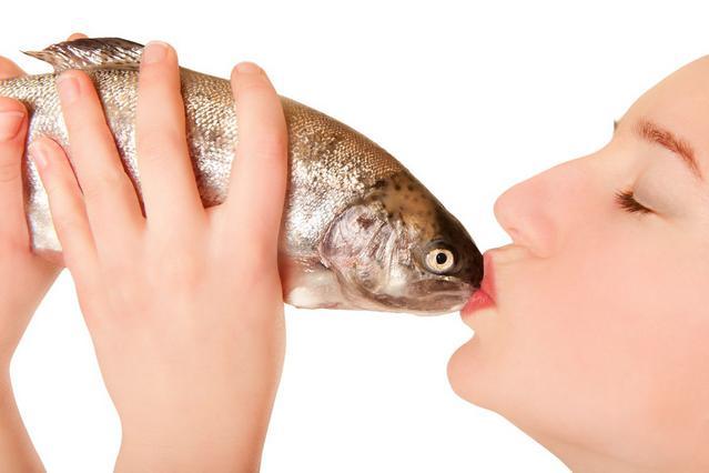 Ποια ψάρια να τρως για τα ω-3 λιπαρά