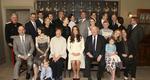 Η πριγκίπισσα Κέιτ στο σετ του Downton Abbey