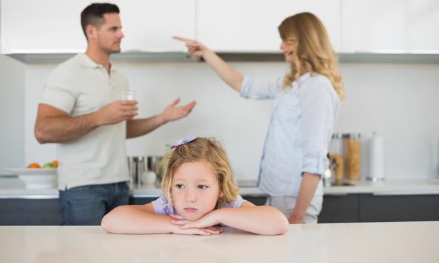 «Όχι», «Ναι» και το παιδί; Τρελαίνεται!