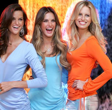 <p>Και τα μοντέλα έχουν ατέλειες αλλά ξέρουν να τις κρύβουν με το σωστό ντύσιμο!</p>