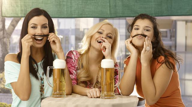 4 άγνωστες χρήσεις της μπύρας στο νοικοκυριό