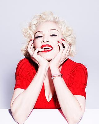 <p>Μιλώντας με τον διευθυντή του Us Weekly,<strong> Ίαν Ντρου (</strong>Ian Drew), η Μαντόνα (Madonna) αποφάσισε να αποκαλύψει 25 πράγματα που δεν ξέρει κανείς για εκείνη. Και έχει μεγάλο ενδιαφέρο<st