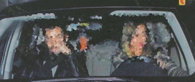 Σκάνδαλο: Διάσημος ηθοποιός πιάστηκε στα πράσα με άλλη! (φωτο)