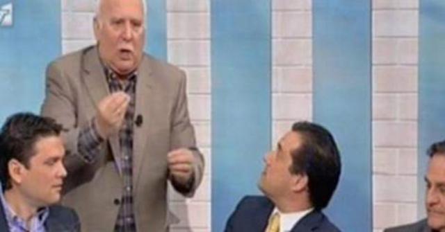 Παπαδάκης: Απειλεί με παραίτηση λόγω Άδωνι!