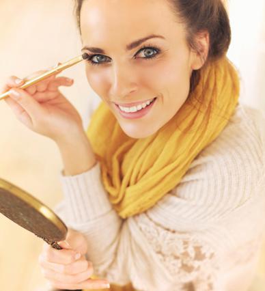 10 σούπερ βιβλία για μαθήματα μακιγιάζ