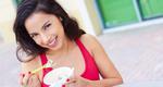 Γρήγορη δίαιτα με παγωτό & γεύμα στην παραλία!