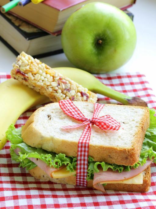 Snack time: Τα νόστιμα & light σνακ του γραφείου