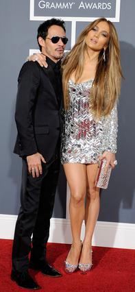 Ο Μαρκ Άντονι καμαρώνει για τη γυναίκα του, η οποία ψηφίστηκε από το περιοδικό  People  η πιο όμορφη γυναίκα στον κόσμο για φέτος.