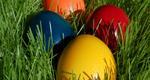 Πώς να βάψεις τα πασχαλινά αβγά