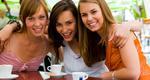 5 λόγοι που οι φίλες είναι θησαυρός