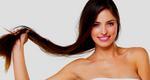Ίσια λαμπερά μαλλιά σε 5 βήματα