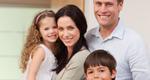 4 λόγοι για να τρως με την οικογένεια