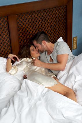 Από το κρεβάτι ξεχωρίζει η καλή η σχέση!