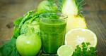 Μαγικό πράσινο smoothie για λαμπερή επιδερμίδα