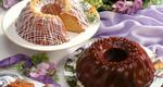 Πώς να ξεφορμάρεις το κέικ χωρίς να διαλυθεί