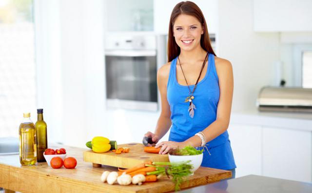 7 εξυπνες συμβουλές σε μια νέα μαγείρισσα
