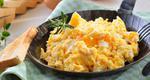 8 μυστικά για τέλεια scrambled eggs