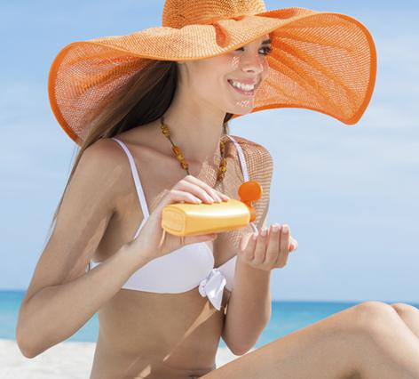 Τα απόλυτα μυστικά για τέλειο δέρμα μετά τον ήλιο