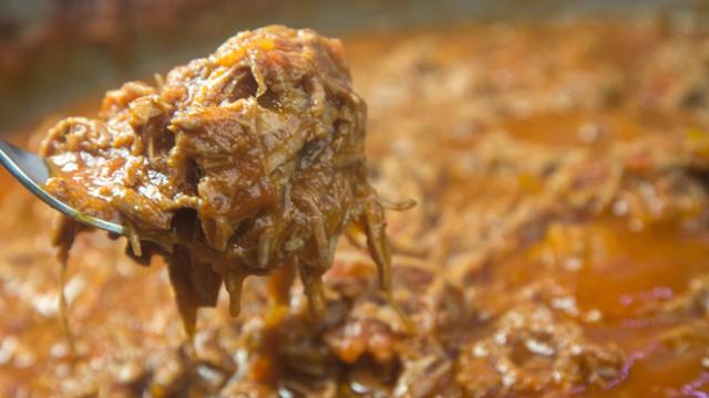 Αυθεντική σάλτσα ραγού-μπολονέζ αλ Καρούζο