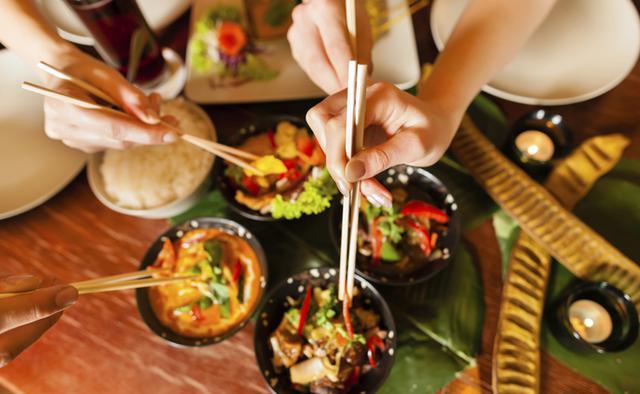 Περίεργες συνήθειες φαγητού ανά τον κόσμο