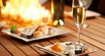 Με τι κρασί συνοδεύεται το σούσι;
